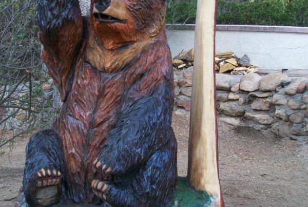 PC-Woody - Bear