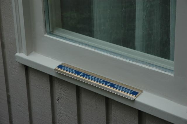 Window Sill - PC-Petrifier and PC-Woody