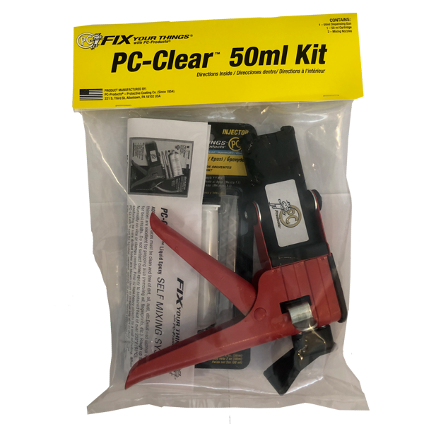 Products - PC Clear Kit